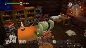 【ビルダーズ2】マグネブロックの部屋に侵入成功!新しい家具がたくさんあったぞ!(追記あり)
