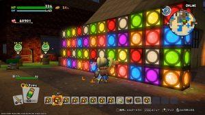 【ビルダーズ2】『ペンキのススメ』ブロックなどの染色はペンキで簡単にできる!